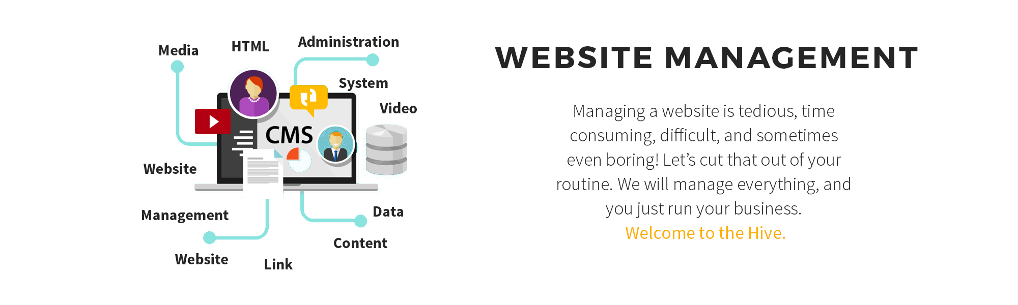 Hoststing.com Website Management